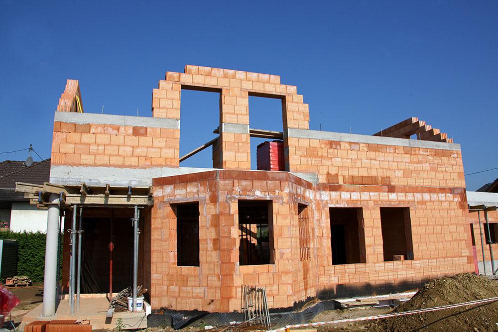 Massivbau Bella Haus Aus Ochsenhausen Beratung Planung Bauen