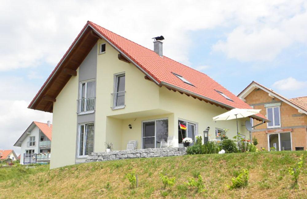 Bella Haus Aus Ochsenhausen